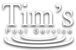 Tim's Pool Service
